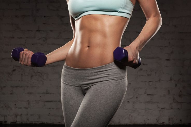 Now these exercises for abs is not for wussies, so get ready to put on your big boy pants and kick your abs butt with this H.I.I.T workout specifically targeted to your abdominal area for ripped abs!