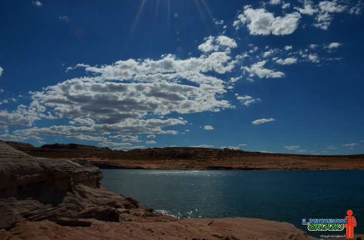 Lake Powell Navajo Tribal Park - Il Viaggiatore Saggio