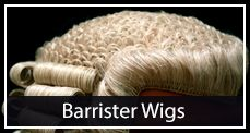 Chancery Wigs barristers wig