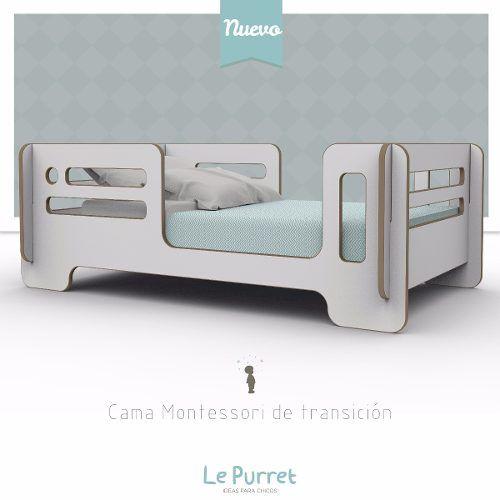 M s de 25 ideas incre bles sobre dormitorio de transici n for Cama transicion