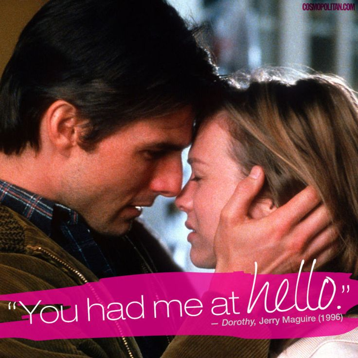 Jerry Maguire Movie Quotes: 106 Best Images About Movies, Music & TV On Pinterest