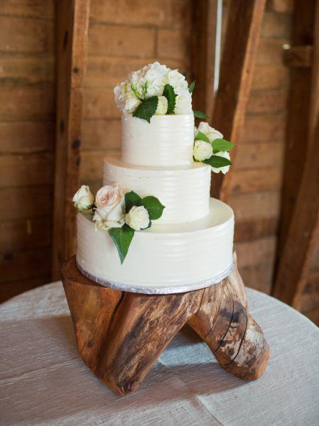 Decoração rústica para casamentos 2017. Um toque muito pessoal! Image: 36