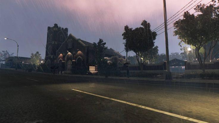 Mafia III (Mafia 3) / PS4 Share #PC #PlayStation4 #PS4 #XboxOne #MAFIA #MAFIA3 #MAFIAIII #CosaNostra #MafiaGame #LincolnClay #PS4Share #LincolnClayRobinson #ClayRobinson