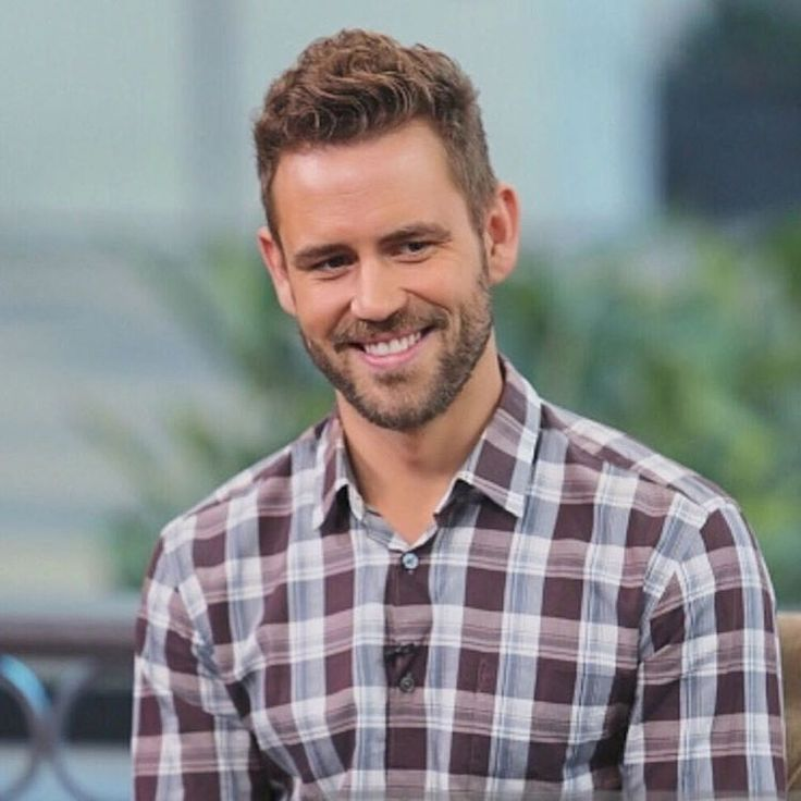 """'The Bachelor' host: This time needs to work out for Nick Viall no one is taking it more seriously than him The Bachelor host Chris Harrison talked to Nick Viall during one of his most vulnerable times this season and is revealing whether the """"hopeless romantic"""" really did come close to quitting. #TheBachelor #Bachelor"""