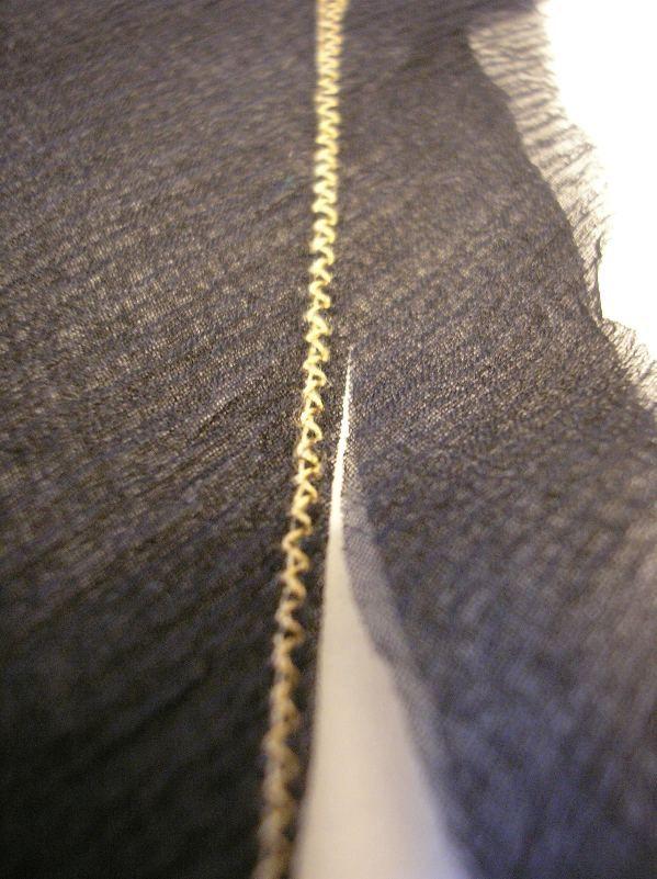 Советы профессионалов: как сшивать тонкие ткани. Обсуждение на LiveInternet - Российский Сервис Онлайн-Дневников