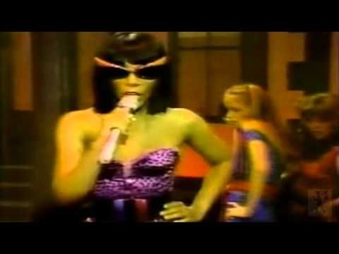 DONNA SUMMER - Bad girls (1979) HD and HQ
