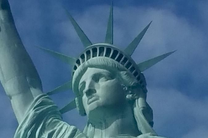 Statue of Liberty and Ellis Island Tour