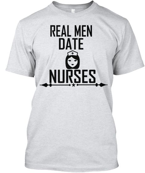 guys dating nurses I've heard a few women say that you get older (past 45), trying to find a man is not easy they ones available are either looking for a nurse or a.
