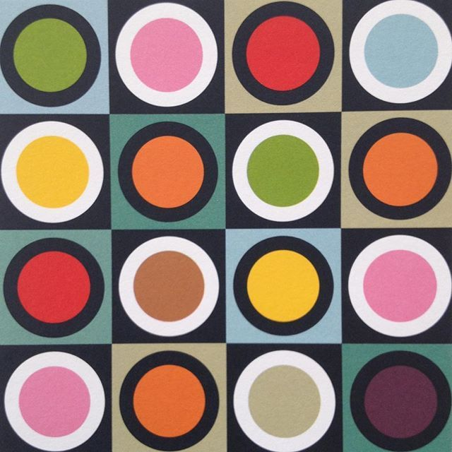 #pattern#patterns#muster#formen#colours#colors#farben#colorful#colourful#farbenfroh#geometric#geometry#circle#kreis#square#quadrat#round#rund#design#art#illustration#print#aufgereiht#stapel#farbmuster#remember#notitzzettel#paperart#paper#paperlove