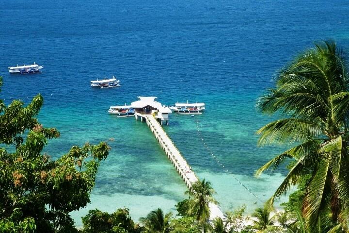 hof gorei beach resort wharf samal isaland davao city philippines beautiful places