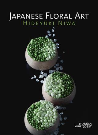 Japanese Floral Art: Hideyuki Niwa