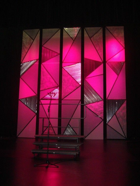 Love this design Idea from Church Stage Design Ideas