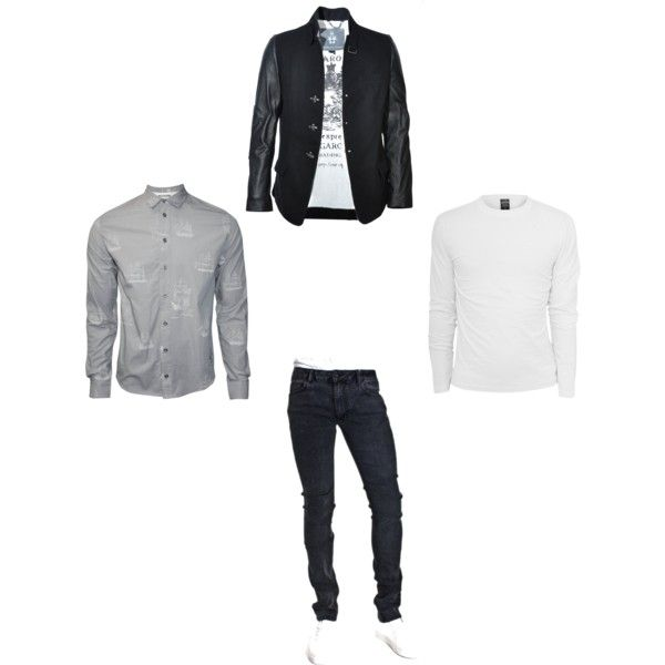 """""""Outfit 14"""" by designer-top-2-bottom on Polyvore"""