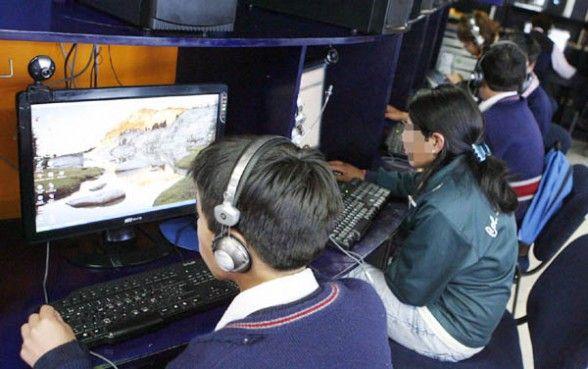 Artículo: Innovación de la Gestión en los Colegios.