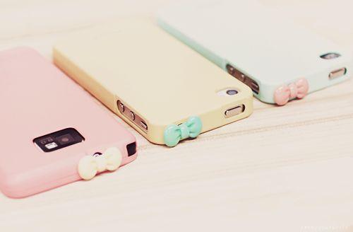 Cute iPhone Case, Colorful iPhone Case!
