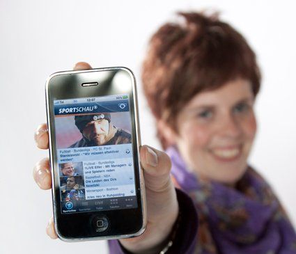 Online-Studie: Zahl der Internet-Nutzer steigt auf 58 Millionen Deutsche -Telefontarifrechner.de News