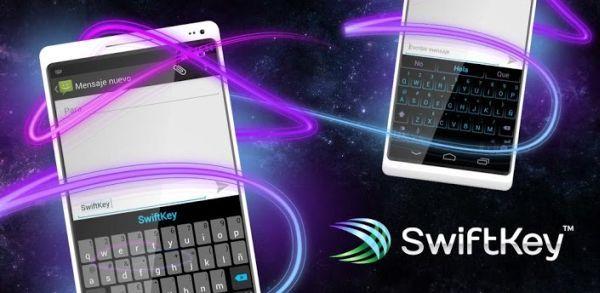 SwiftKey ya tiene su versión 4 final en Google Play Store