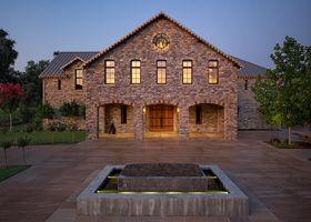 Silver Oak Cellars Napa Valley Winery | 915 Oakville Crossroad, Oakville, CA 94562 (707) 942-7022