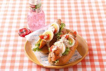 アメリカンレリッシュのレシピ|YOMEちゃんレシピポータルサイト-YOME cafe(よめカフェ)