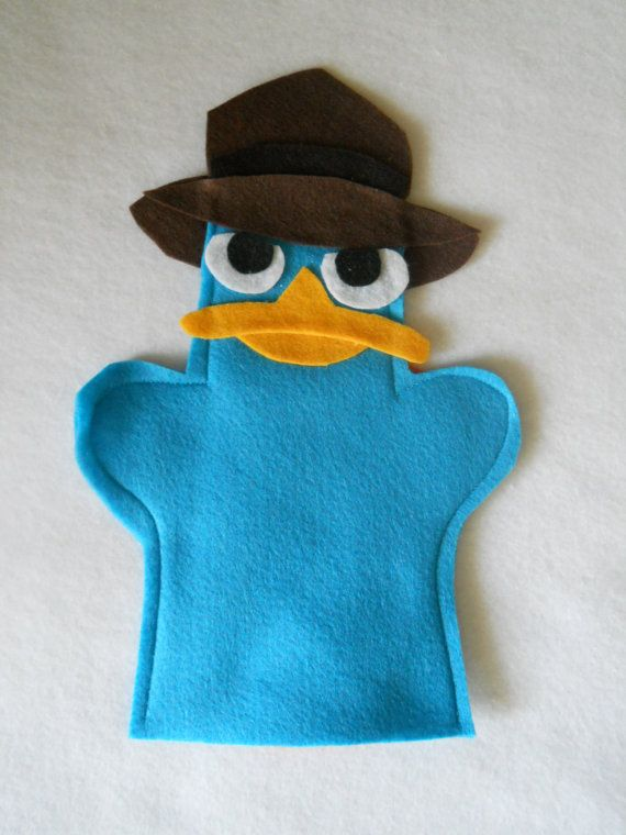 1000 Images About Perry The Platypus On Pinterest Hand