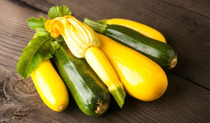 Cukety se staly nedílnou součástí každé zeleninové zahrádky. Snadno se pěstují a jejich univerzální jemná chuť je předurčuje k experimentování. Zkuste je naslano i nasladko, nikdy nezklamou.