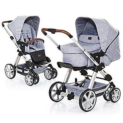 17 beste idee n over kinderwagen set op pinterest babywagen baby kinderwagen en reisebuggy. Black Bedroom Furniture Sets. Home Design Ideas
