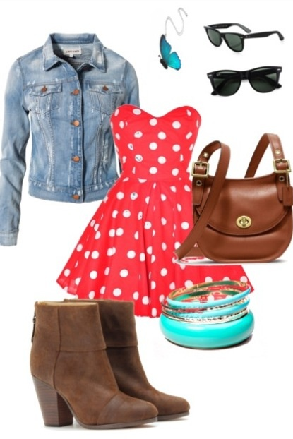 More #Stampede #outfit inspiration.