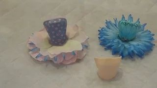 Neli's crafty life - YouTube