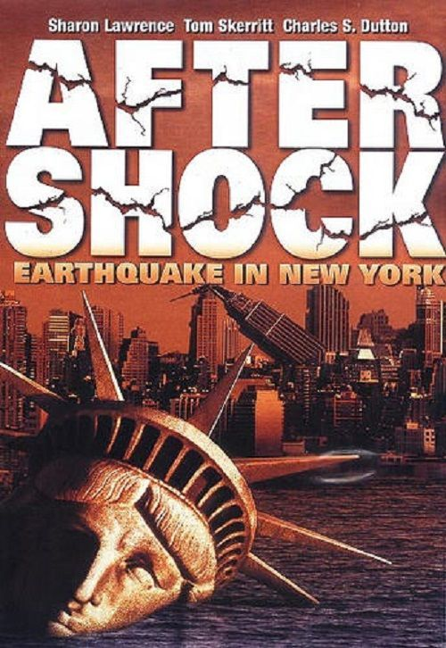 aftershock earthquake in new york | Aftershock Earthquake In New York (1999) | Charles S. Dutton | Pinter ...