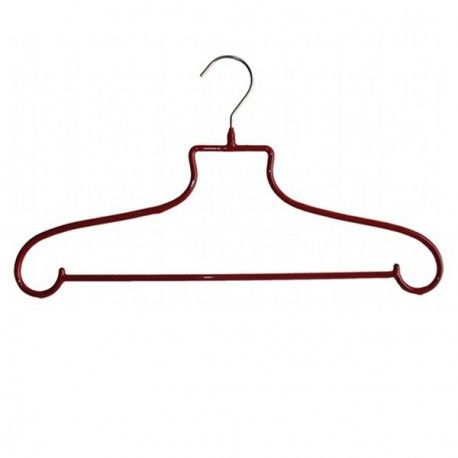 Hanger metal for trouser and jacket metal - Boutique du cintre