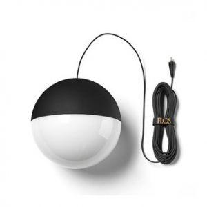 Подвесной светильник String light sphere 12 meters cable F6480030 Flos