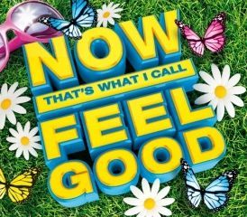 NOW Thats What I Call Feel Good CD Disc 1 OneRepublic - Counting Stars Carly Rae Jepsen - Call Me Maybe Take That - Rule The World Rihanna - Only Girl (In The World) Bastille - Pompeii Vance Joy - Riptide Coldplay - Viva La Vida Olly M http://www.comparestoreprices.co.uk/january-2017-6/now-thats-what-i-call-feel-good-cd.asp