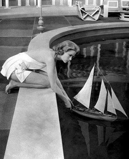 ::: High Society, Gracekelly, Style, Vintage, Movie, Grace Kelly, Photo, People