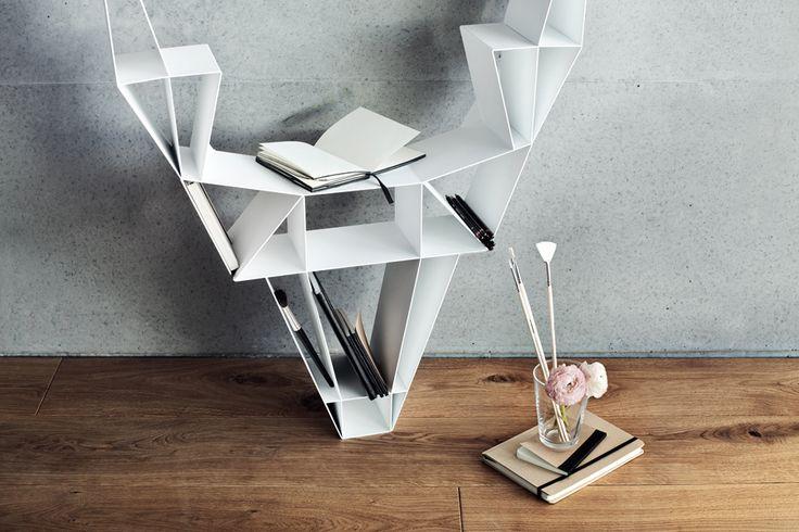Deer Metal – Finnish furniture design – BEdesign