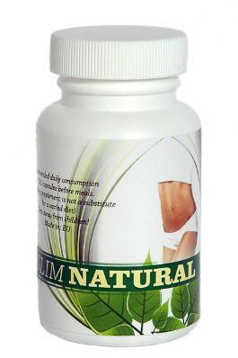 Slim Natural megrendelése | Slim Natural