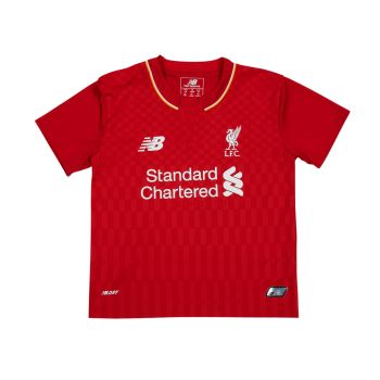 LFC 15/16 Infant Home Kit, £34.99