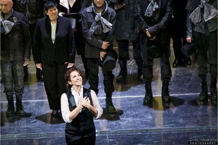 I Capuleti e i Montecchi, Barcelona, 28.05.2016 Joyce DiDonato as Romeo