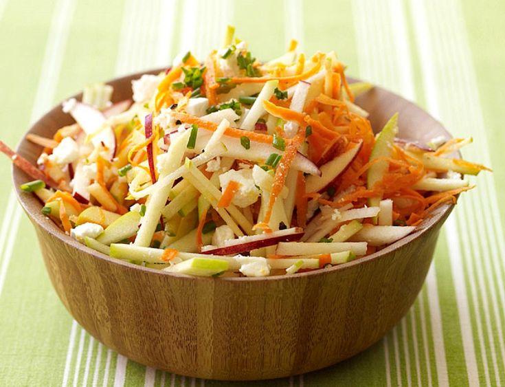 5 salate de post care pot uimi chiar și un gurmand – unice și foarte gustoase! - Retete Usoare