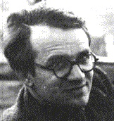 Poet and Historian of anarchist political thought