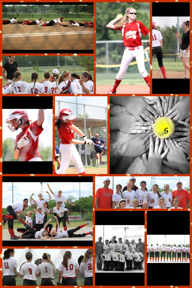 21 Best Images About Softball 8th Grade Night On