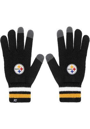'47 Pittsburgh Steelers Jumble Gloves