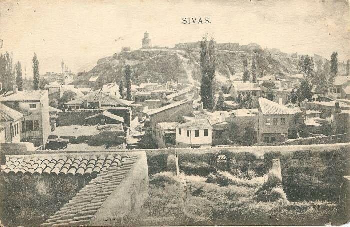 Sivas Turkey Türkiye