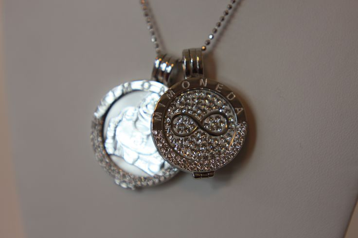 two is ALWAYS better than one! Mi Moneda Available at Campbell jewellers Donnybrook SHOP HERE >> http://campbelljewellers.com/jewellery/mi-moneda-jewellery.html
