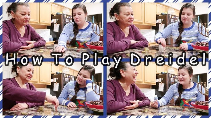 https://www.youtube.com/watch?v=dcy0Dwh0R5o | #Lauren #Michele #Lifestyle #Youtube #Channel #Video #Vlog #Vlogger #Vlogging #Small #Youtuber #Learn #Learning #How #To #Play #Dreidel #Game #Happy #Hanukkah #Chanuka #Chanukah #Sameach #Holidays #Holiday #Season #Vlogmas #Vlogukkah #December #2017