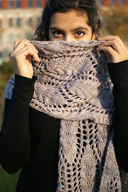 Laight Street Wrap by Kirsten Kapur http://www.ravelry.com/patterns/library/laight-street