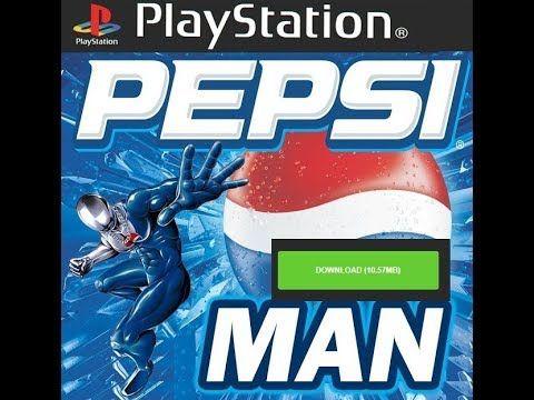 تحميل لعبة ببسى مان Pepsi Man تحميل لعبة ببسى مان Pepsi Man من ميديا فاير Pepsi Gum 10 Things
