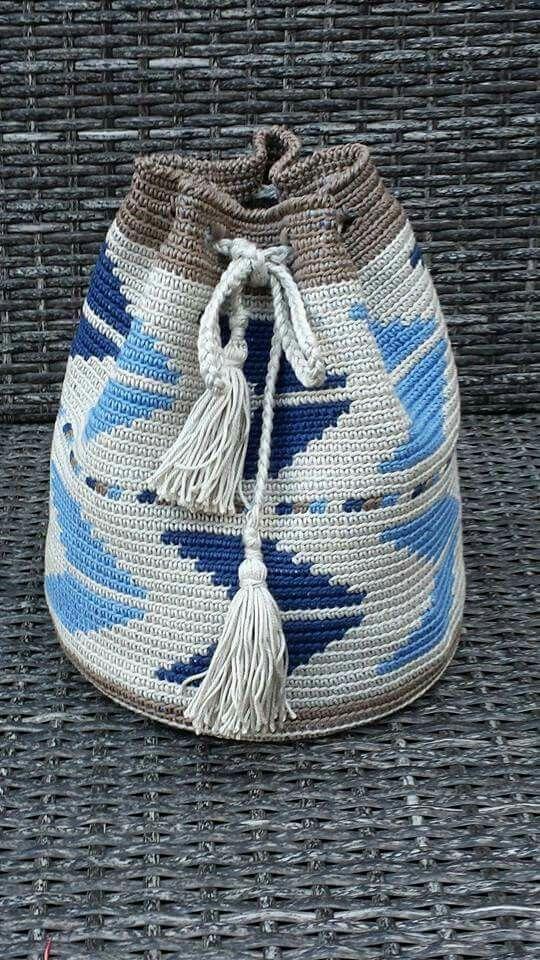 Tapestry tas