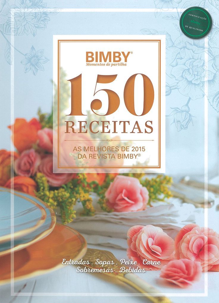 150 Receitas - As Melhores de 2015