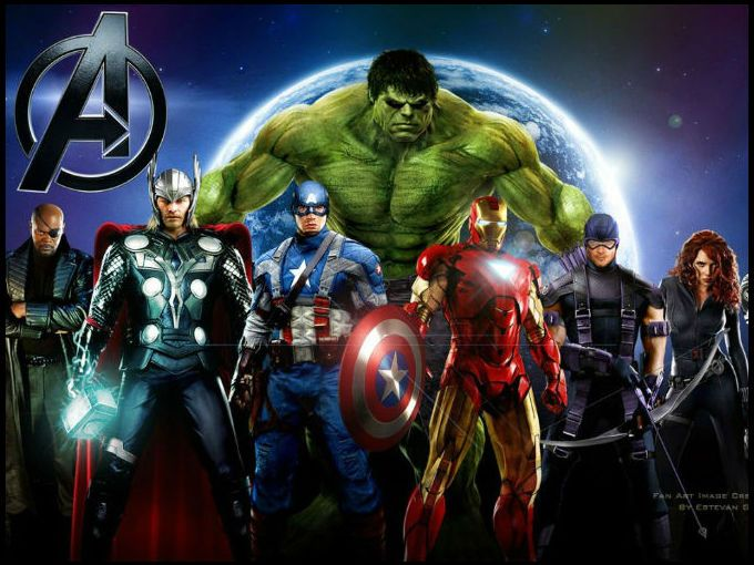 """El estreno de la cinta de superhéroes The Avengers, es uno de los más esperados del año. Esta unión de superhéroes de Marvel Comics surgió después de que DC Comics congregara a la Liga de la Justicia.  Durante el desarrollo de la serie han ido aumentando los personajes, o se han ido incorporando los """"reclutas"""" y ciertos personajes han cobrado importancia aun sin ser los fundadores.  Los Vengadores, dirigida por Joss Whedon, está por estrenarse en todo el mundo y, a juzgar por el tráiler y…"""