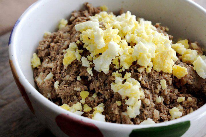 Chopped Liver- it's tasty I swear!Jewish Holiday, Creative Food, Chops Liveralmost, Jewish Cooking, Jewish Foodpassoveretc, Passover Recipe, Food Recipe, Jewely Wanna, Jewish Recipe